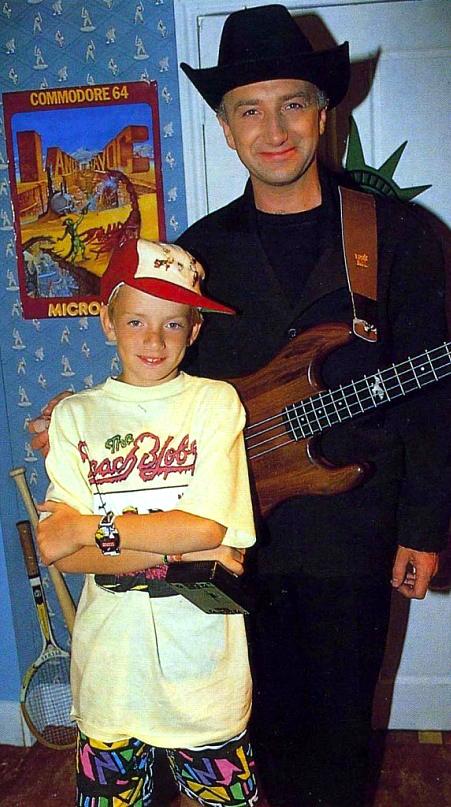 John Deacon Picture 81