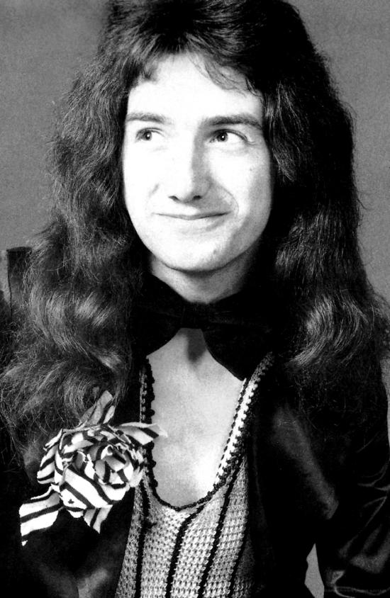 John Deacon - Portrait