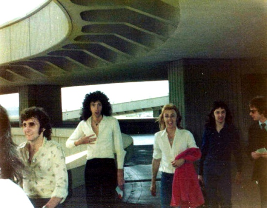 Maylor and Deaky
