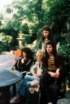 "Rockgruppen - ""Queen"""