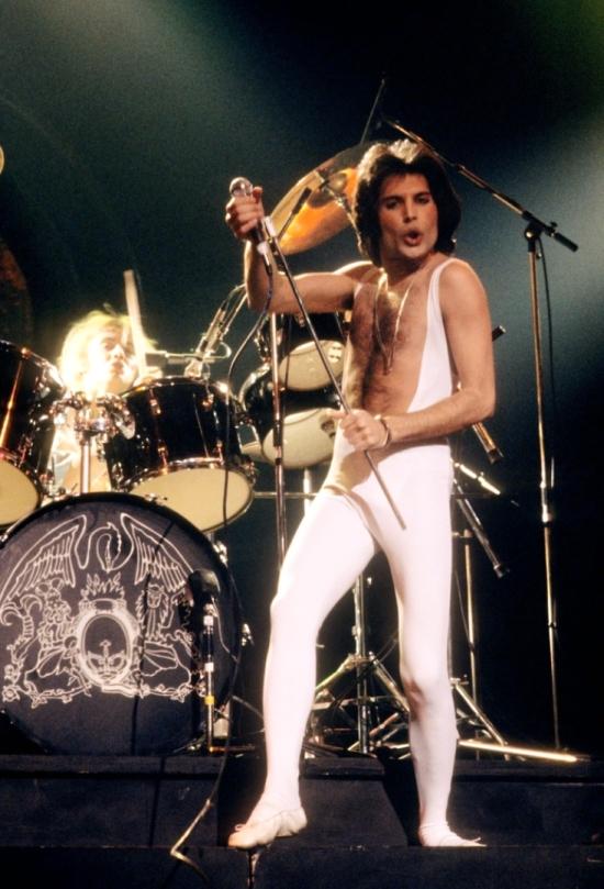 Queen - 1976 Tour