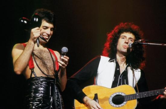 Queen, 1979 (2)