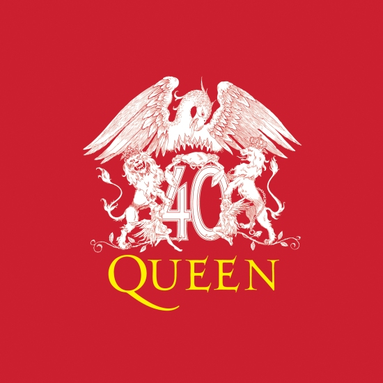 Queen 40 Wallpaper