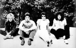 Queen circa 'Jazz' 1978