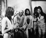 Queen + Elton John