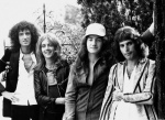 Queen in 1975 (Photo by Chris Walter)