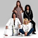 Queen w 1976 r.