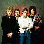 Queen in 1979