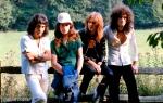 Queen in 70's (Photo by Chris Walter)