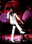 Queen in 70's