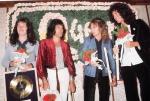 Queen in Japan, 1975 (1)