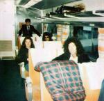 Queen in Japan,  1975
