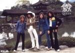 Queen in Japan Photo