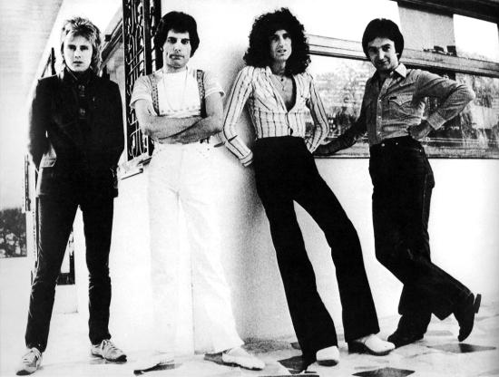 Queen - Jazz (1978) Picture 002