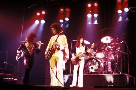 Queen Live '75
