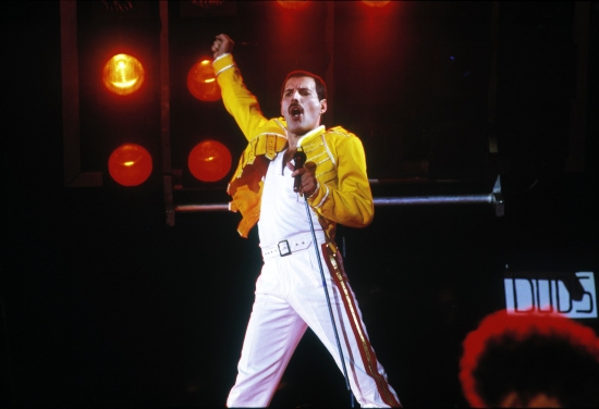 Queen - Magic Tour