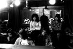 Queen i Mike Stone w studiu