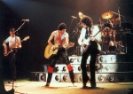 Crazy Tour, grudzień 1979