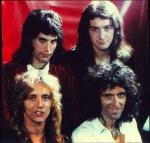Queen Photo 592