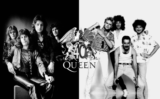 Queen Wallpaper 29