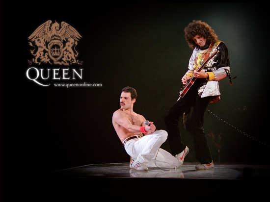 Queen Wallpaper 3