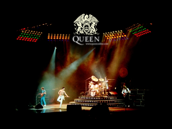 Queen Wallpaper 4