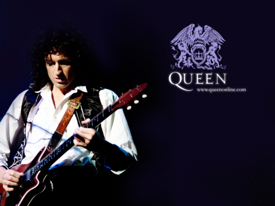 Queen Wallpaper 5
