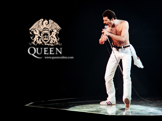 Queen Wallpaper 6