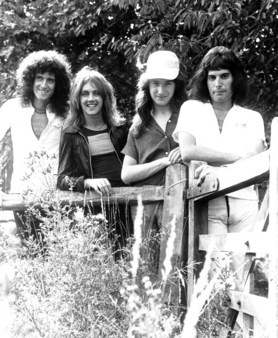 Ridge Farm, 1975