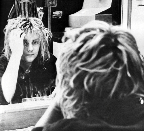 Roger Taylor, 1975