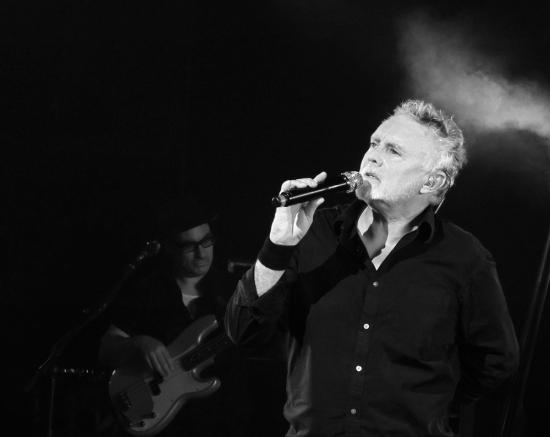 Roger w 2012 r.