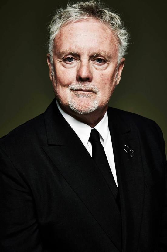 Roger Taylor, 2013