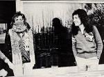 Roger Taylor and John Deacon Photo