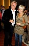Roger Taylor and Sarina Potgieter (1)