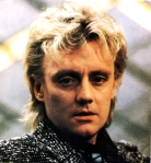 Roger Taylor from Queen