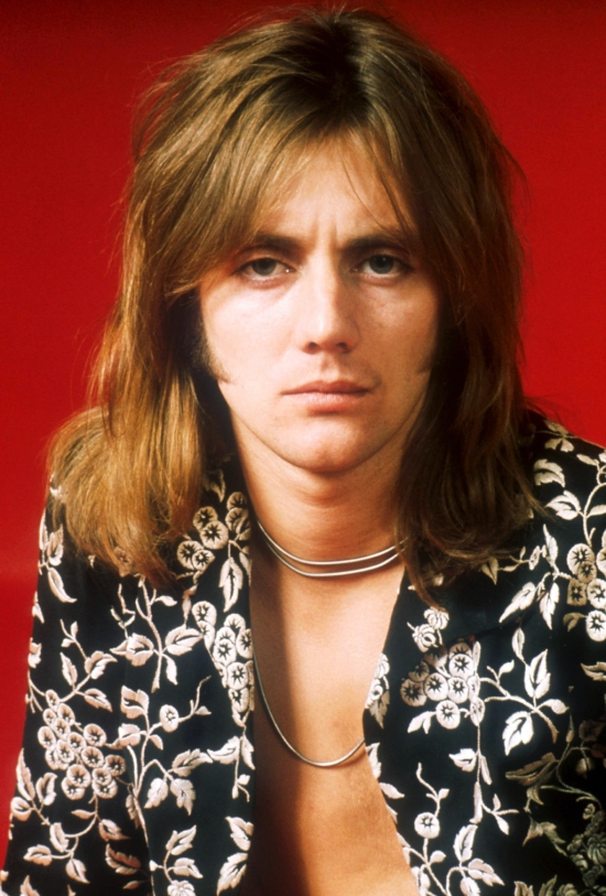 Roger Taylor in 1973