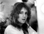 Roger Taylor in early 70's