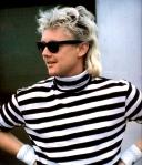 Roger Taylor - Magic Tour 1986
