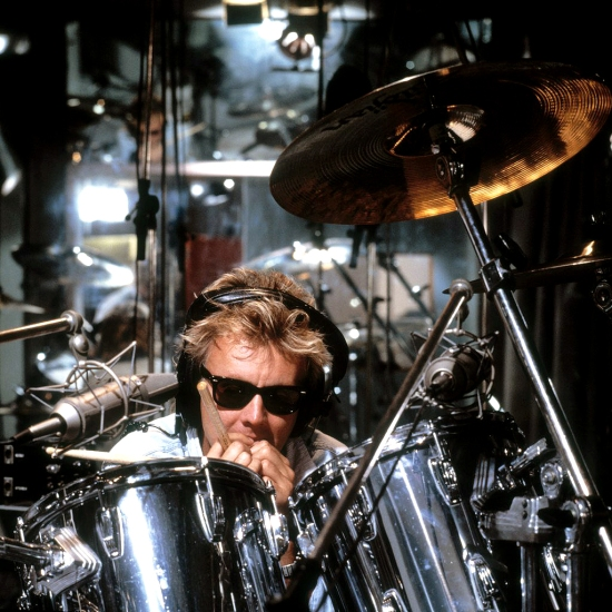 Roger Taylor - One Vision