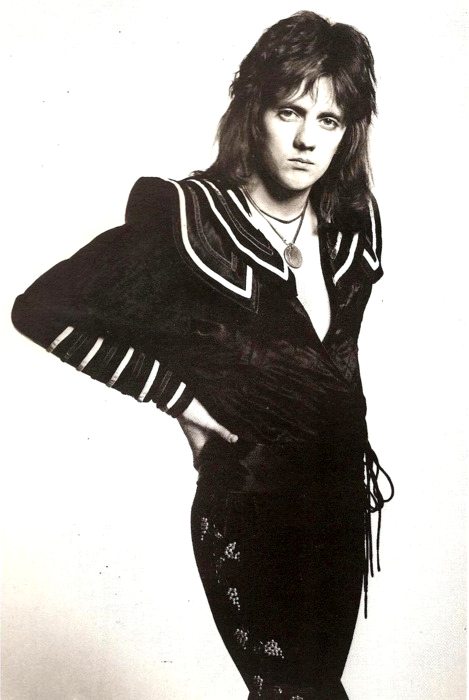 Roger Taylor Photo 7