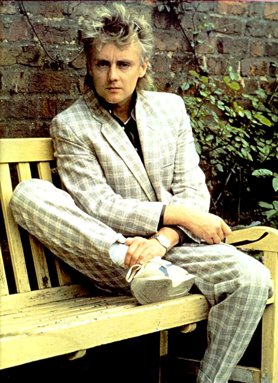 Roger Taylor Photo Picture 0061