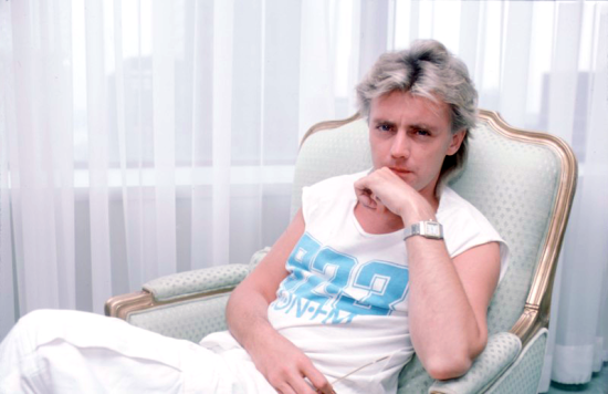 Roger Taylor Picture 678