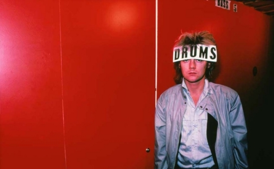 Roger Taylor Picture