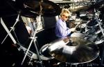 Roger Taylor - Soundcheck. Magic Tour 1986