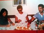 Roger's Birthday Party