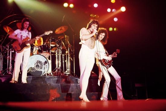 USA, 1977