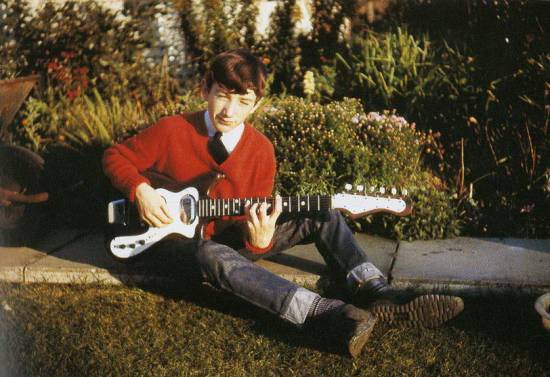 Young Deacy