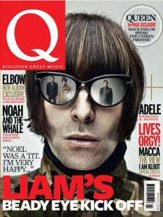 q magazine March 2011 005