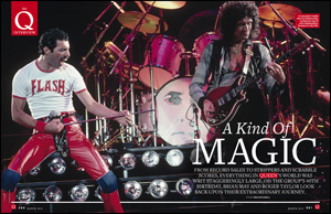 q magazine March 2011 006