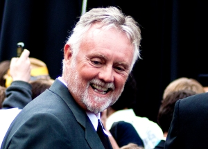 Roger Taylor 2011